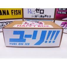 Mini Happy Box Юрий на льду!