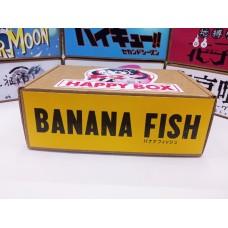Mini Happy Box Банановая рыба