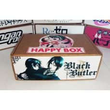 Mini Happy Box Тёмный дворецкий