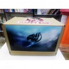 Mega Happy Box хвост феи