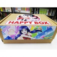 Happy Box Love Live! School Idol Project