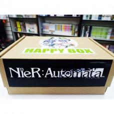 Happy Box NierAutomata