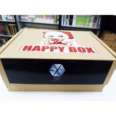 HappyBox EXO