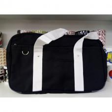Школьная японская сумка (чёрная)