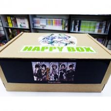 Happy Box великий из бродячих псов