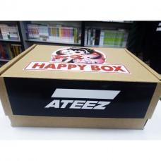 HappyBox Ateez