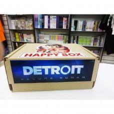 Happy Box Detroit