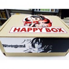 Happy Box Бездомный Бог