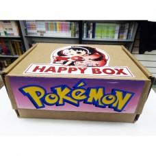 Happy Box Pokemon