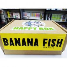 Happy Box Banana Fish