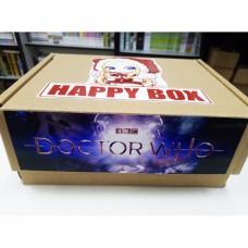 Happy Box Doctor Who