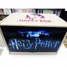 Mega Happy Box Гарри Поттер
