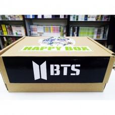 Happy Box BTS
