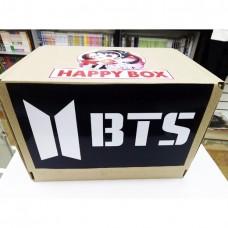 Mega Happy Box BTS