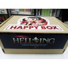 Happy Box Hellsing