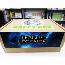 Happy Box League of Legends