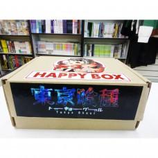 Happy Box Токийский Гуль