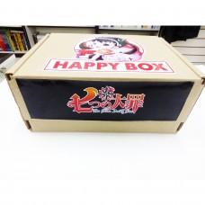 Happy Box 7 смертных грехов