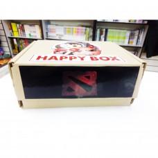 Happy Box DOTA 2