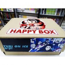 Happy Box Юрий на льду