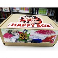 Happy Box Хеталия