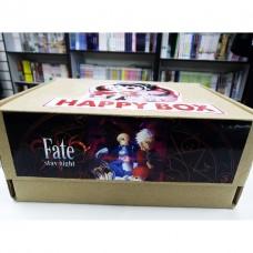 Happy Box Fate stay night